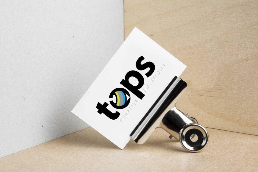 Tops Creative Soltuions - Print